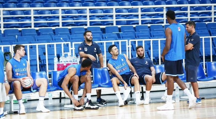 Μίσσας-Διεθνείς: «Να βρεθεί λύση μεταξύ FIBA και Ευρωλίγκα»