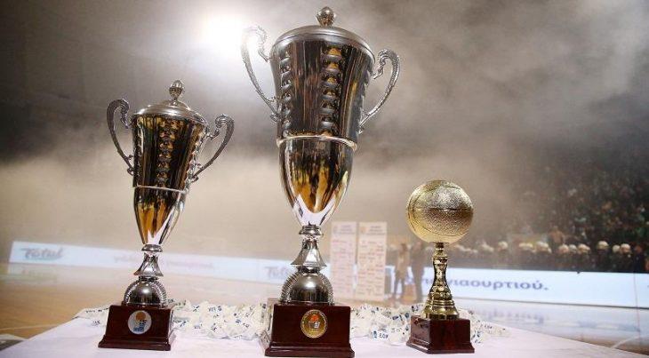 Άρης-ΠΑΟΚ στους «8» για το Κύπελλο μπάσκετ!