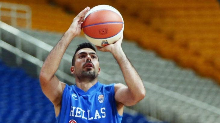 Σλούκας και Παπανικολάου για το νέο καλεντάρι της FIBA: «Έξυπνη απόφαση, δεν είμαστε μηχανές»