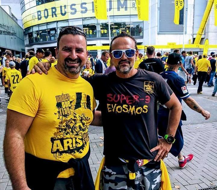 Κιτρινόμαυρη τρέλα στο Ντόρτμουντ χωρίς τέλος! (PRESSARIS-photos)