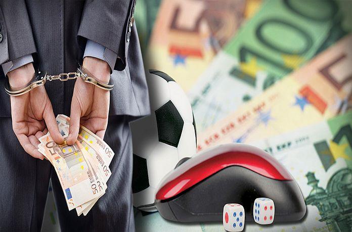 Επτά νέες συλλήψεις σε τρία παράνομα «μίνι καζίνο» στη Θεσσαλονίκη