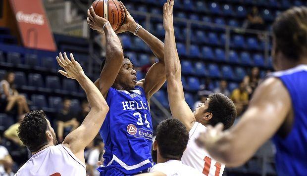 Άλλαξε η απόδοση της Ελλάδας για το EuroBasket λόγω Αντετοκούνμπο