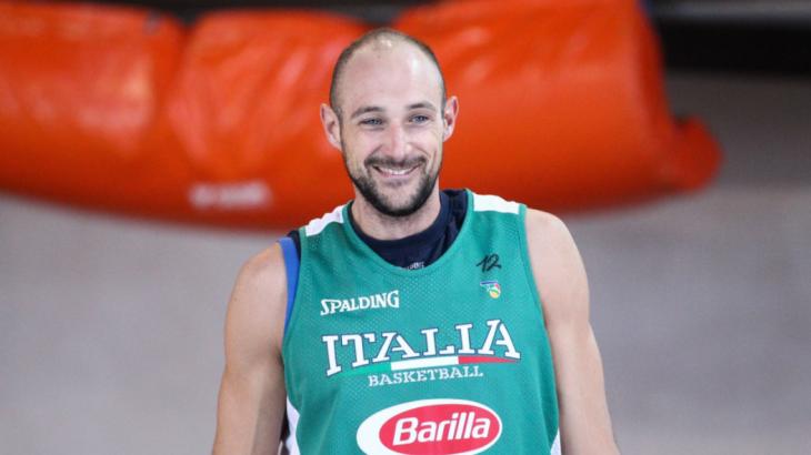 Με έξτρα παίκτη στην Ελλάδα οι Ιταλοί