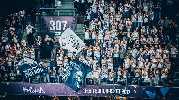Το πανόραμα της 1ης ημέρας του Eurobasket