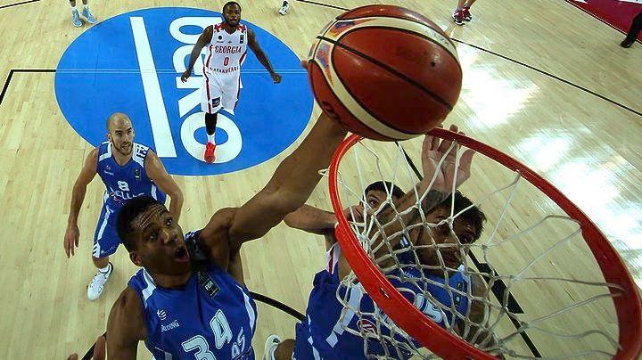 «Ηχηρές» απουσίες στο Ευρωμπάσκετ
