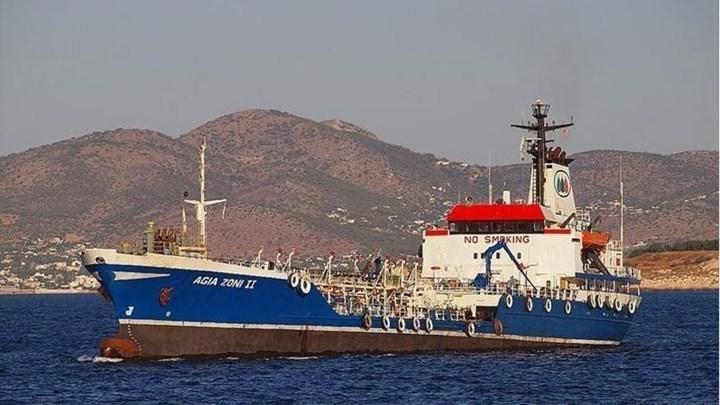 Η ανακοίνωση της εταιρείας του μοιραίου πλοίου: Δεχόμαστε απειλές για τη ζωή μας