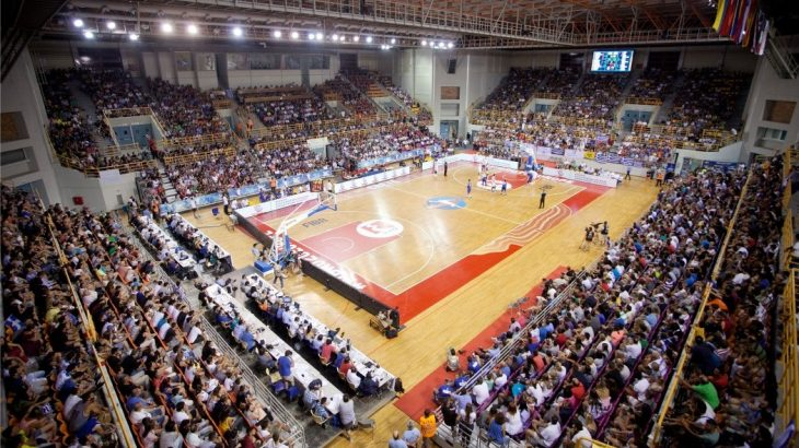H EOK ανακοίνωσε τα «Δυο Αοράκια» για έδρα του φετινού τελικού κυπέλλου!