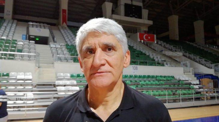 Γιαννάκης: «Βελτιώσαμε πράγματα, αλλά δεν είχαμε φρεσκάδα μέχρι το τέλος»