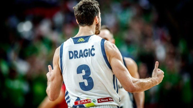 MVP του Ευρωμπάσκετ ο Ντράγκιτς