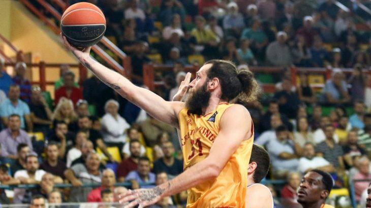 Στα… δύο το βραβείο του MVP στην Stoiximan.gr Basket League!