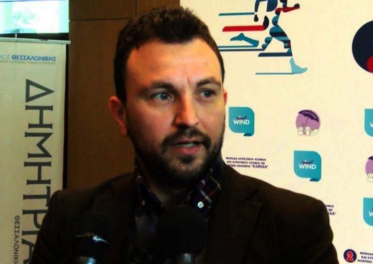Μπαρμπουνάκης: «Κατάπτυστες οι δηλώσεις Ζουράρι, αυτά δεν τα λες ούτε για… αστείο»