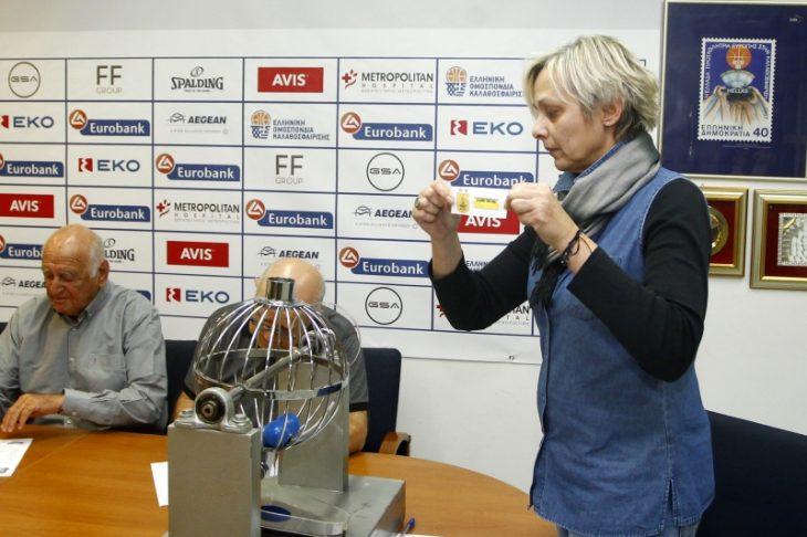 Ημιτελικός Κυπέλλου: Άρης – Ολυμπιακός, 5 Νοεμβρίου στο Παλέ!