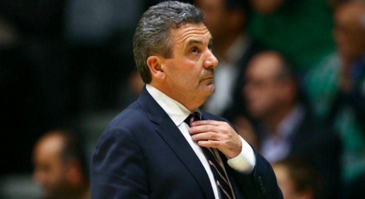 Πασκάλ Ντοναντιέ: Ο Γκι Ρου του μπάσκετ προπονεί τη Ναντέρ από το 1987!