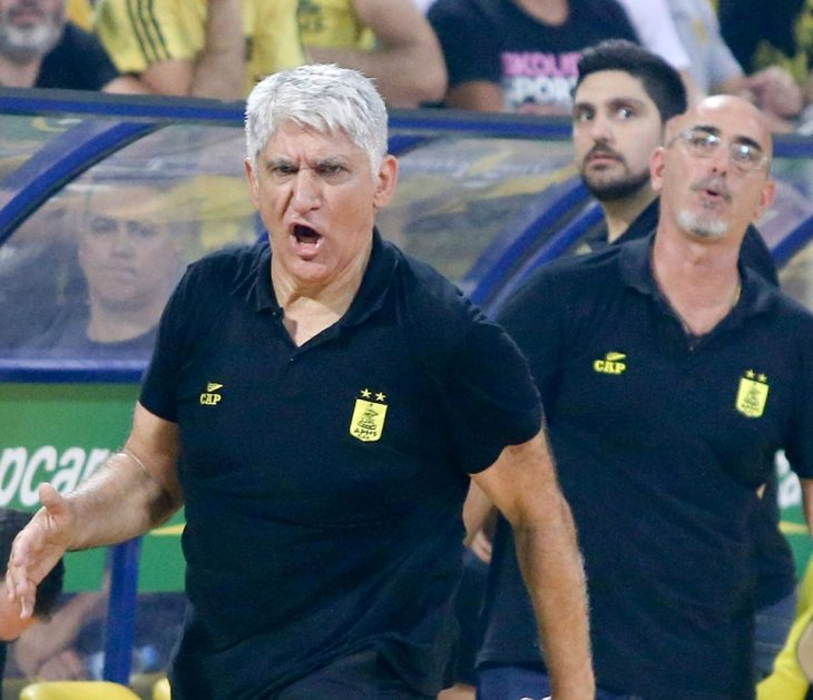 Γιαννάκης: «Δεν υπήρχαμε στο γήπεδο»