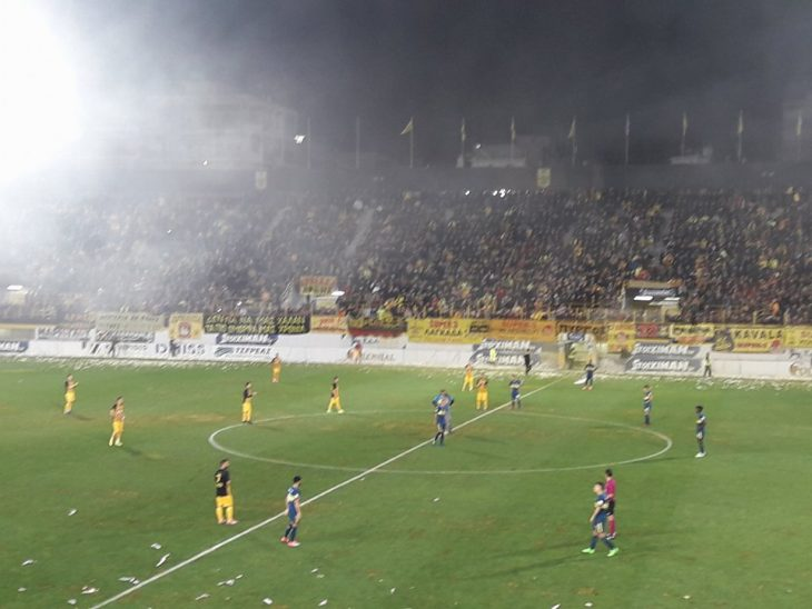 Μιλούνοβιτς και… 1-0! Το γκολ του Σέρβου στη μαγική βραδιά με τη Μπόκα! (video)