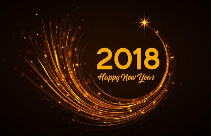 To PRESSARIS εύχεται καλή χρονιά, ευτυχισμένο το 2018 και «καλή Ανάσταση» στην οικογένεια του Άρη!