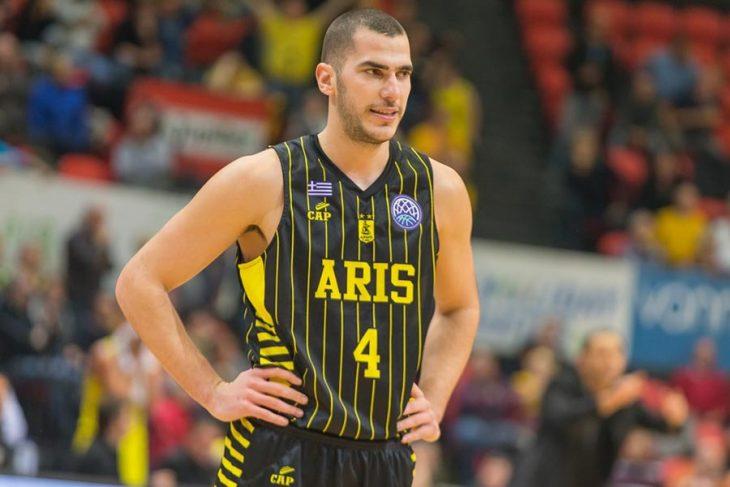 MVP – ποιος άλλος; ο Μποχωρίδης! (photo)