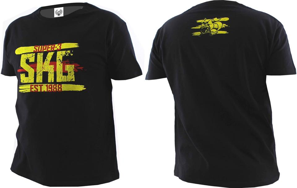 563fd89aab10 Τα νέα μπλουζάκια του Super 3 στο ματς με την Ξάνθη (photos) - PRESSARIS
